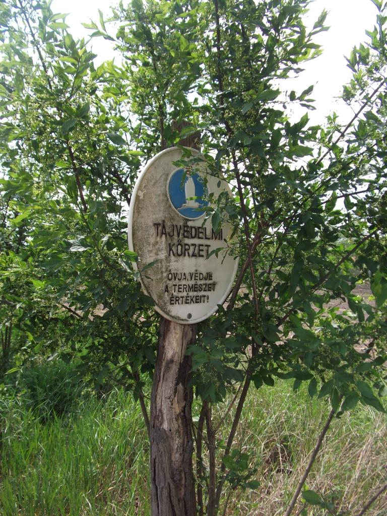 Természetvédelmi területen jártunk