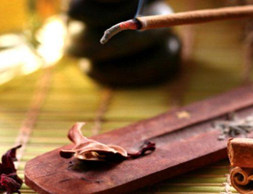 Aromaterápia a mindennapjainkban