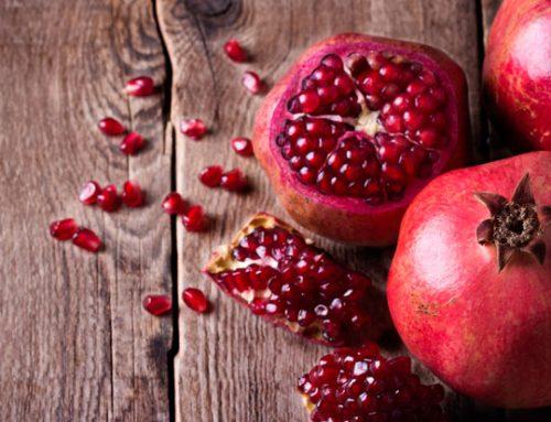 Gránátalma – szívünk őre, az ősz gyümölcse